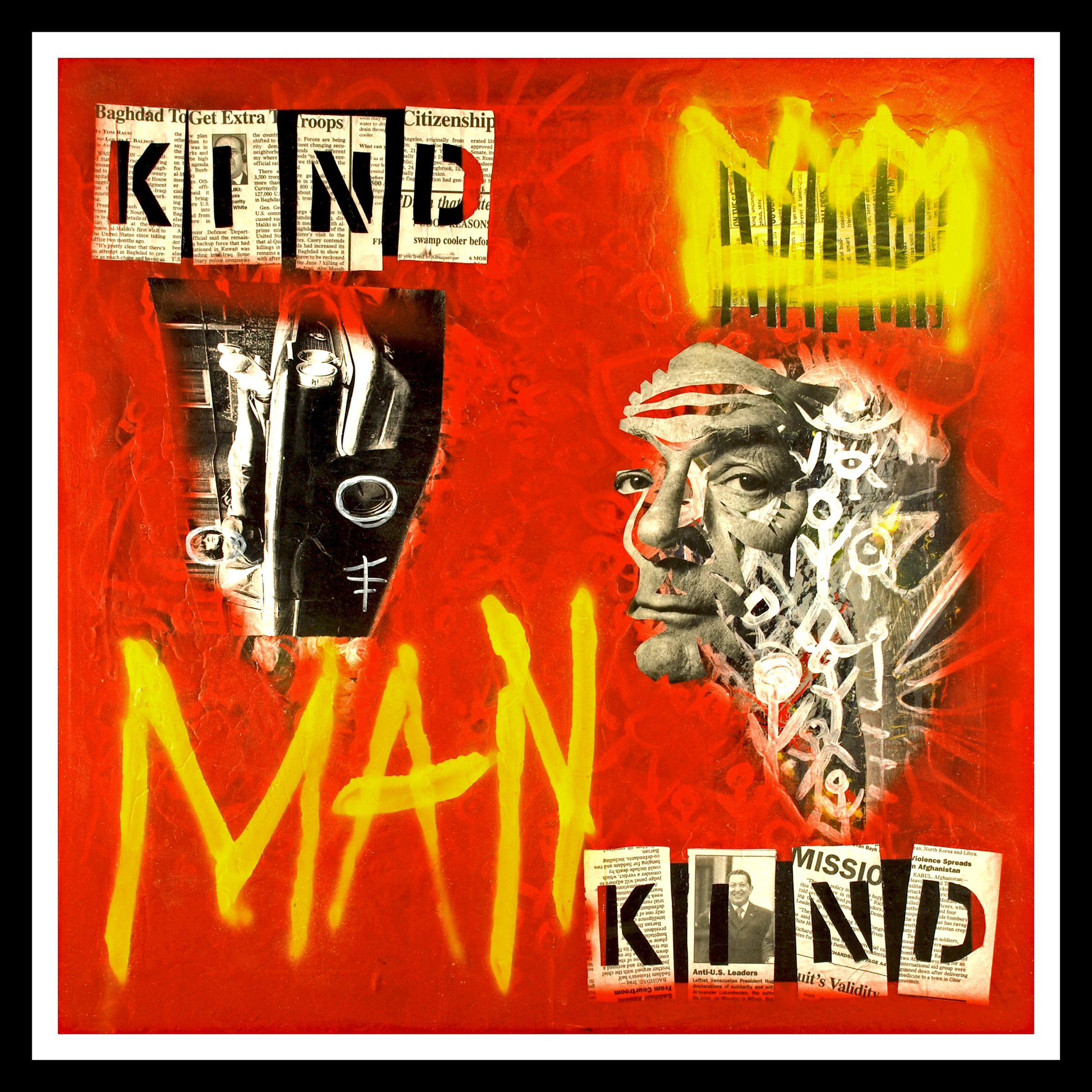 Kind Mankind