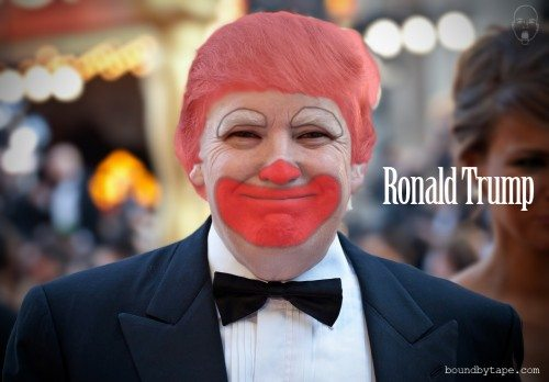 Ronald Trump