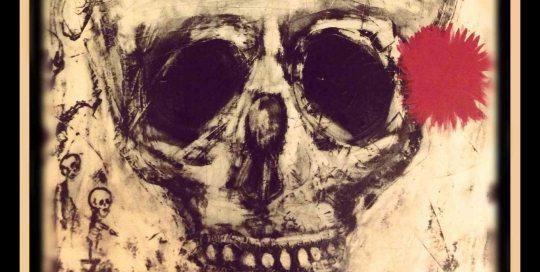 Skull - Radigan, 2013.